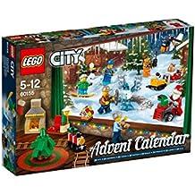 LEGO City Town - Calendario de Adviento (60155)