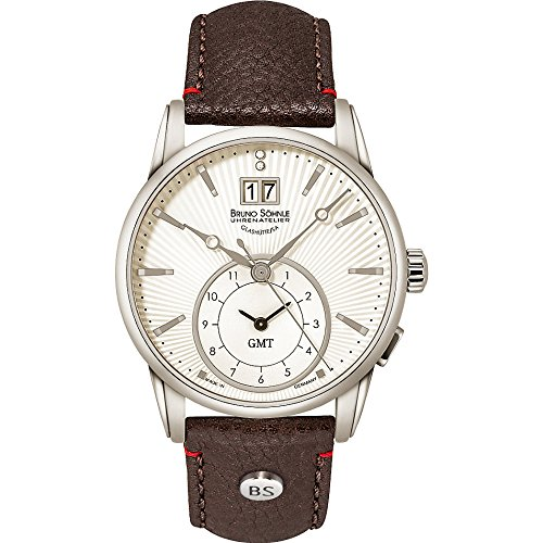 Bruno Söhnle–Atrium Lady GMT Reloj–Mujer–17–13154–241