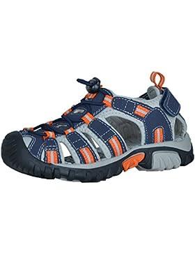 McKINLEY Unisex-Kinder Trekking-Sandale Vapor Ii Jr. Slingback
