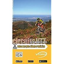 Pays Basque - Bearn - Pyrenees 87 Circuits Vtt