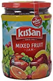 #10: Kissan Jam - Mixed Fruit, 700g Bottle