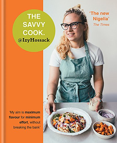 The Savvy Cook por Izy Hossack