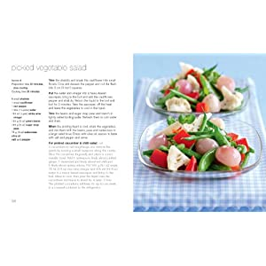 Hamlyn All Colour Cookbook 200 Super Salads