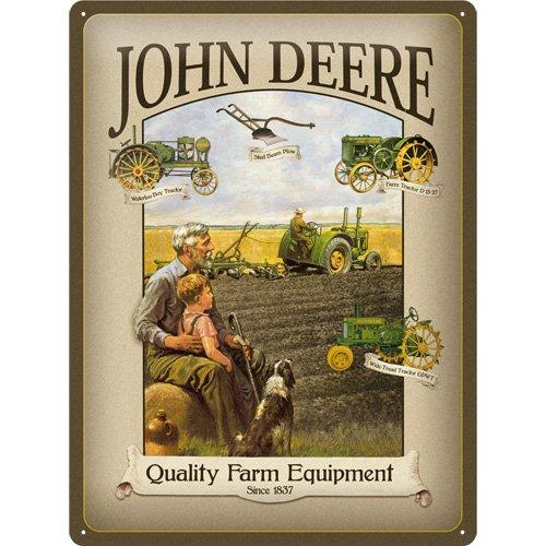 nostalgic-art-23118-john-deere-grandfather-plaque-emaillee-publicitaire-representant-un-grand-pere-s