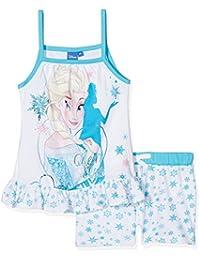 Disney Frozen, Pyjamas Fille