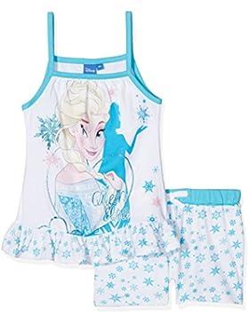 Disney Mädchen Pyjama-Sets Frozen