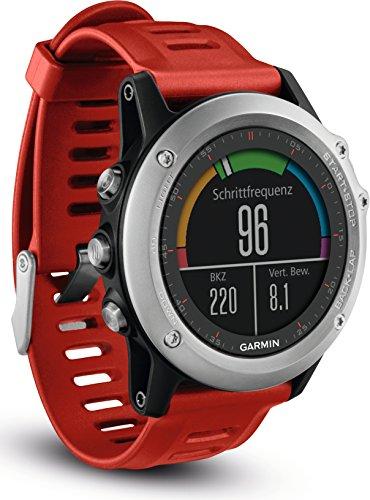 Zoom IMG-1 garmin fenix 3 smartwatch gps