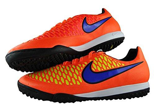 Nike Magista Onda TF Herren Fußballschuhe Orange/Gelb-Rosa-Violett
