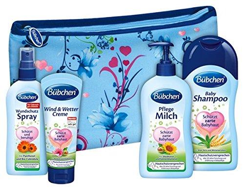 bubchen-baby-care-starter-set-1er-pack-1-x-575-ml