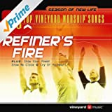 25 Top Vineyard Worship Songs (Refiner's Fire)
