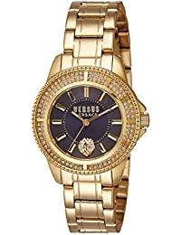 Versus by Versace Analog Blue Dial Women's Watch - SH724 0015