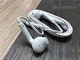 iPhone Écouteurs Intra-auriculaires Stéréo In-Ear Casque de Musique Kits piéton filaires avec Télécommande et Microphone pour iPhone 6s 6 5s Se 5 5c 4s 7 Plus …