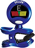 - Snark-SN - 11 tout Instrument Accordeur à Clip Bleu