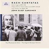 Cantates BWV 106, 118 & 198