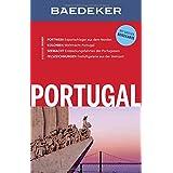 Baedeker Reiseführer Portugal: mit GROSSER REISEKARTE