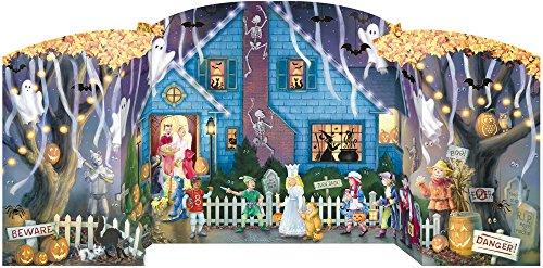 Vermont Christmas Ghostly Gathering Countdown Zum Halloween Kalender