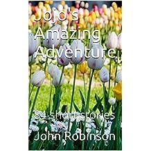 Jojo's Amazing Adventure: 84 short stories