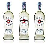 Martini Bianco Wermuth (3 x 0.75 l)