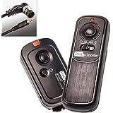 Qualitäts Funkfernauslöser für Nikon D800, D700, D300s, D300, D200, D1 series, D2 series, D3 series, N90s, F5, F6, F100, F90, F90X