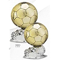 Trofeo réplica balón de oro personalizado GRABADO (24)