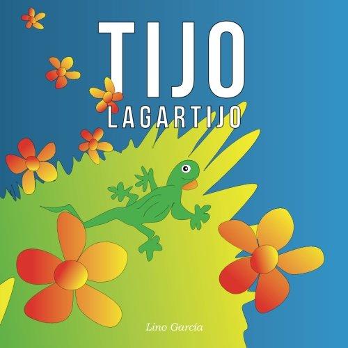 Tijo Lagartijo por Lino Garcia