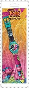 Reloj de pulsera analogico de Trolls (12/48)