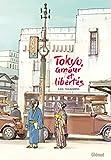 Tokyo amour et libert�s (Seinen)