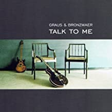 Talk to Me by Graus & Bronzwaer