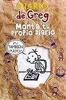 Diario de Greg. Monta tu propio diario. par Kinney