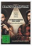 DVD Cover 'BLACKkKLANSMAN