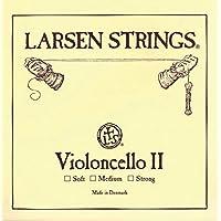 Larsen Violoncello II - D Chrome Steel 4/4 medium