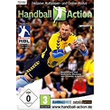 Handball Action [import allemand]