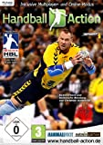 Handball Action - [PC/Mac]