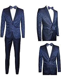 Amazon.it  Olvjeans - Abiti e giacche   Uomo  Abbigliamento 2821838c92d8