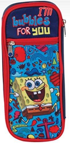 staples-spongebob-squarepants-double-pocket-pencil-case-im-bubbles-for-you-875-x-4-x-15-by-spongebob