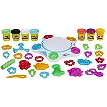 Play-Doh Estudio de creaciones animadas (Hasbro C2860105)