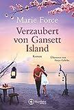 Verzaubert von Gansett Island (Die McCarthys, Band 16) - Marie Force