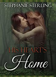 His Heart's Home (English Edition)