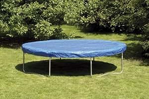 Hudora Bâche pour trampoline Ø 305 cm