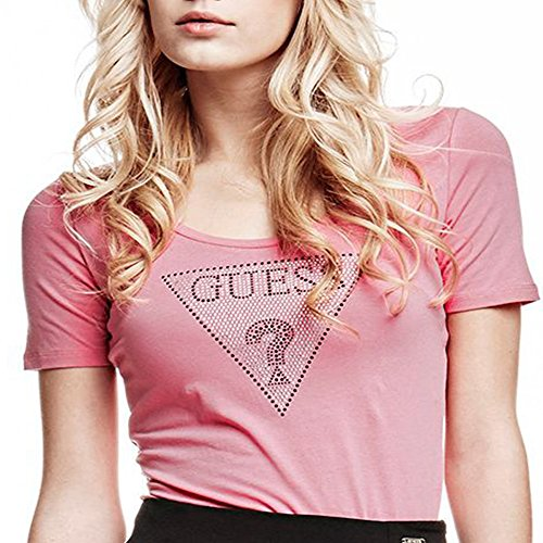 guess-damen-t-shirt-geblumt-weiss-weiss-x-small-gr-s-rose