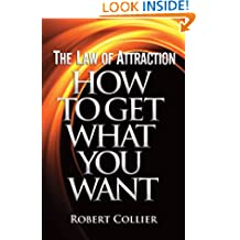 The Law of Attraction: How To Get What You Want