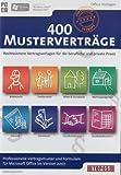 400 Mustervertr�ge (DVD-ROM) Bild