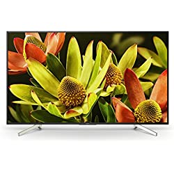 "Sony KD-70XF8305 - Televiseur 70"" 4K HDR LED avec Android TV (Motionflow XR 800 Hz, 4K HDR Processor X1, TRILUMINOS, Wi-FI), Noir"