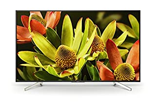 Sony KD-60XF8305 152 cm (60 Zoll) Fernseher (Android TV, 4K HDR, Ultra HD, Smart TV mit Sprachsteuerung) (B07D5LWCDS) | Amazon price tracker / tracking, Amazon price history charts, Amazon price watches, Amazon price drop alerts