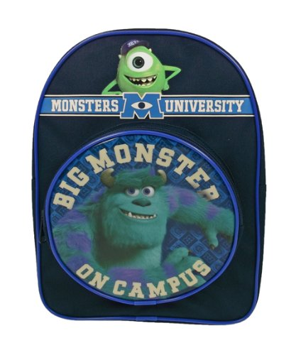 Image of Monsters University Arch Backpack