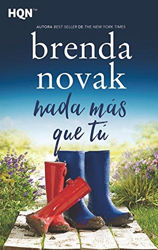 Nada más que tú (HQN) de [Novak, Brenda]