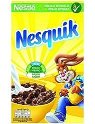 Cereales Nestlé Nesquik - Cereales de trigo y maíz tostados ...
