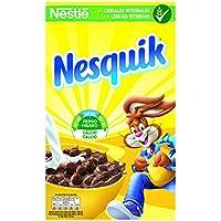 Nesquik - Cereales con Chocolate - Pack de 2 x 625 g
