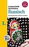 Langenscheidt  Sprachführer Russisch - Buch inklusive E-Book zum Thema ?Essen & Trinken?: Die wichtigsten Sätze und Wörter für die Reise -