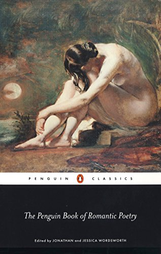 The Penguin Book of Romantic Poetry (Penguin Classics) por Jonathan Wordsworth
